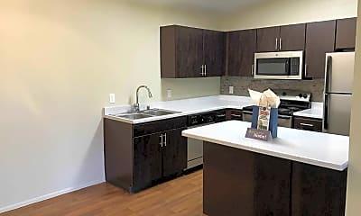 Kitchen, Meadow Ridge, 2