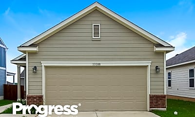 Building, 13108 Foreston Dr, 0