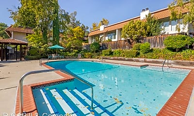 Pool, 1339 Montego, 2