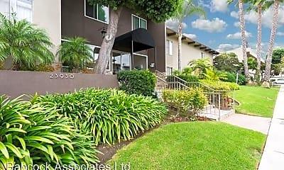 Building, 23930 Los Codona Ave, 0