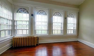 Living Room, 1631 A St, 1