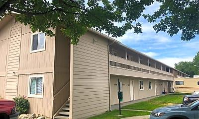 Parc Sprague apartments, 0