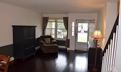 Living Room, 145 Mulberry Dr, 1