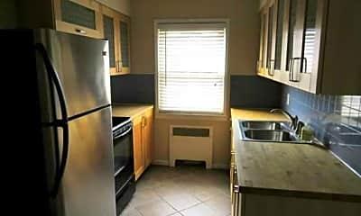 Kitchen, Devonshire Apts./Marlboro Manor, 0