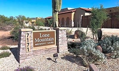 Lone Mountain Memory Care, 1