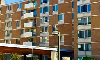 Building, 2939 Van Ness St NW 1122, 0