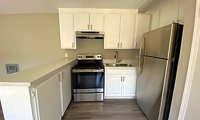 Kitchen, 829 N Bunker Hill Ave., 2