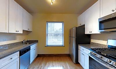Kitchen, 4901 N Whipple St, 1