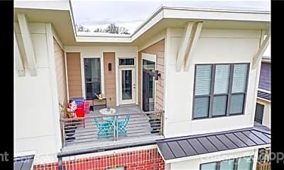 Patio / Deck, 518 Steel Gardens Blvd, 2