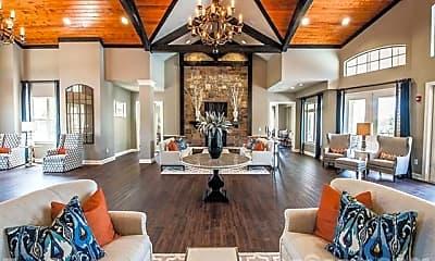 Living Room, 15202 Oleander Dr, 2