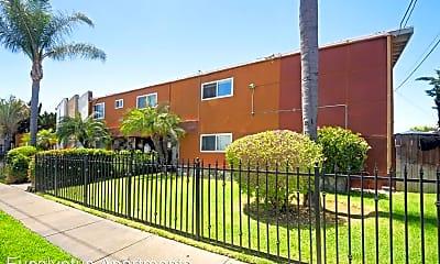 Building, 15719 Eucalyptus Ave, 1