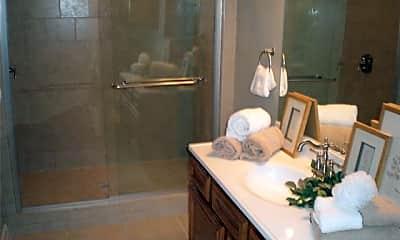Bathroom, 11115 Hillcrest Rd, 2