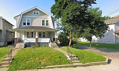 Building, 1145 E 18th Ave, 1