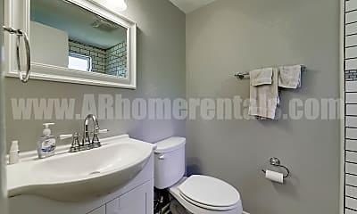Bathroom, 5515 A St, 2
