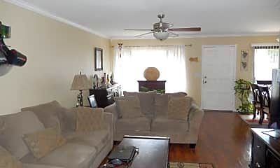 Living Room, 8015 Calle Fanita, 1