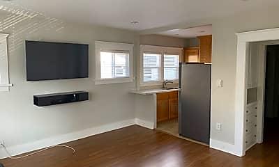 Living Room, 1109 E 1st St, 0