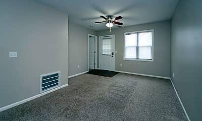 Bedroom, 830 S 21st St 2, 1