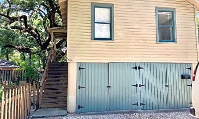Building, 1651 Glendale St, 0