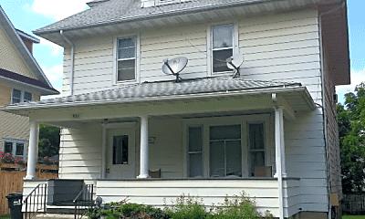 Building, 857 1st St SW, 0