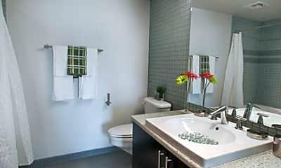Bathroom, 1212 N Walker Ave, 2