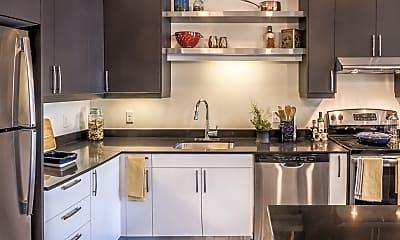 Kitchen, 625 Thomas E. Burgin Pkwy, 2
