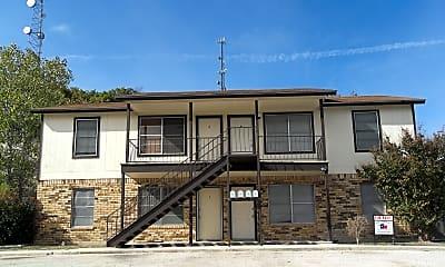 Building, 907 N 7th St Apt A, 0