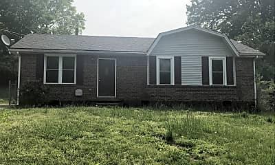Building, 1581 Boxcroft Rd, 0
