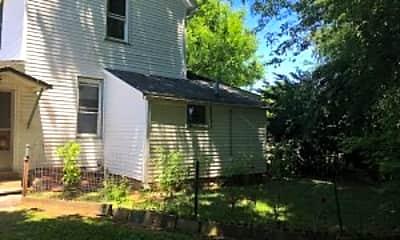 Building, 1421 Tremont Ave SW, 1