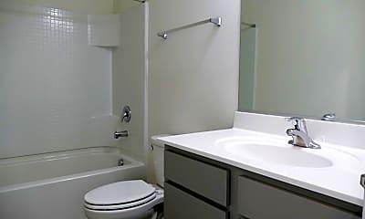 Bathroom, 8649 Foxborough Way, 2
