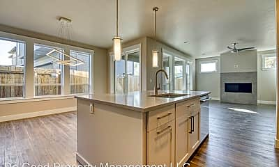 Kitchen, 217 E 36th St, 1
