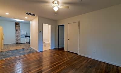 Bedroom, 35 N Bingham St, 1
