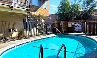Pool, 9011 Columbus Ave, 1