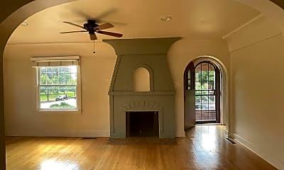 Living Room, 1290 S Williams St, 1