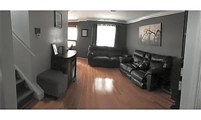 Living Room, 13033 Blakeslee Ct, 1