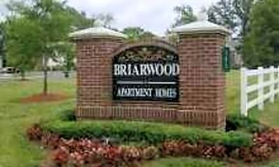 Briarwood Apartment Homes, 0