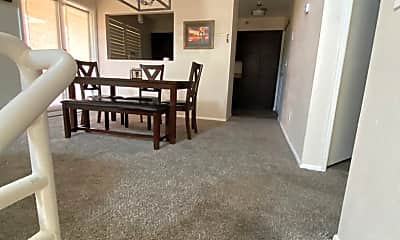 Living Room, 154 W 5th St, 2