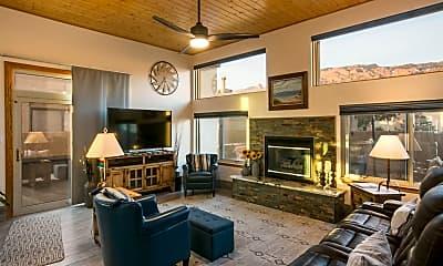 Living Room, 2440 Tramway Terrace Ct NE, 0