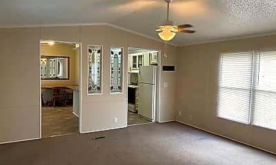 Living Room, 4021 Thomas St, 1