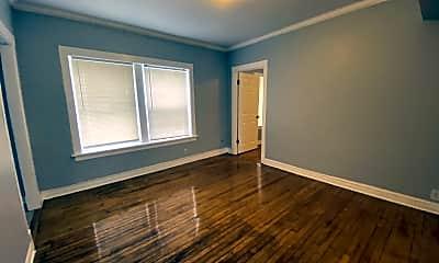 Bedroom, 439 E 111th Pl, 1