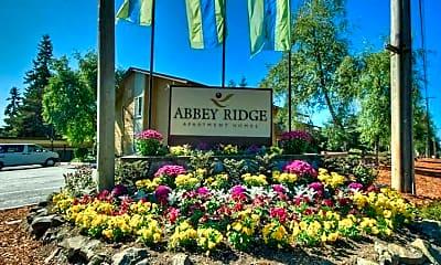 Abbey Ridge Apartment Homes, 2