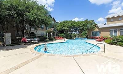 Pool, 5600 Babcock Rd, 1