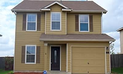 Building, 2727 Point Sur, 0