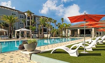 Pool, Solaya Luxury Apartments, 0