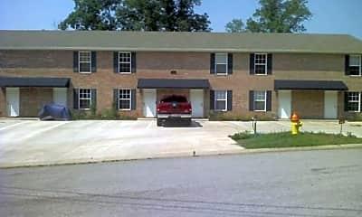 Building, 1701 Baltimore Dr, 0