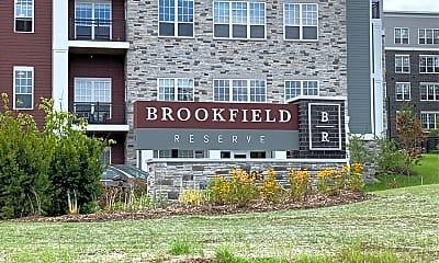 Brookfield Reserve, 1