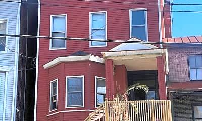 Building, 2114 Perrysville Ave, 1