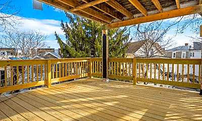 Patio / Deck, 16 Armstrong St, 2