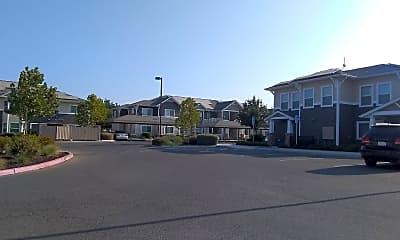 West Trail Apartments, 0