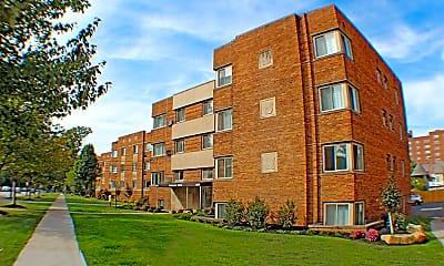 Highland House Apartments, 0