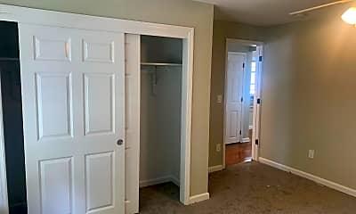 Bedroom, 24 Columba St, 2